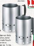 Elektrischer Grillanzünder EGA 3662 von Clatronic