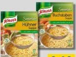 Suppenliebe von Knorr