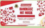 Handkäse mit Musik von Birkenstock Käserei