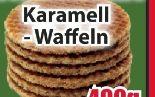 Karamell-Waffeln