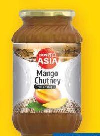Sweet Mango Chutney von Bonasia