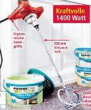 Farb und Mörtelrührer 1400 W von Walter