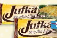 Jufka Teigblätter von Jami