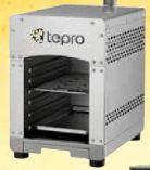 Oberhitze Gasgrill von Tepro