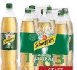 Ginger Ale von Schweppes