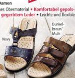 Damen-Sandalen von Lisanne Comfort Plus