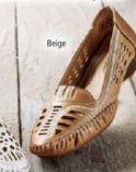 Damen Sommer-Slipper von Lisanne Comfort Plus