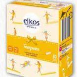 Tampons von Elkos