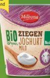 Bioland Ziegenjoghurt von Milbona