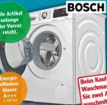 Waschmaschine WAT 28590 von Bosch