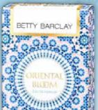 Oriental Bloom EdP von Betty Barclay