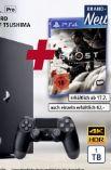 Pro 1 TB von PlayStation 4