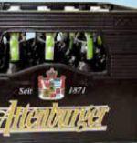 Radler von Altenburger Destillerie & Liqueurfabrik