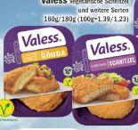 Veggie Schnitzel von Valess