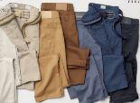 Herren-5-Pocket-Hose von BRAX