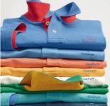 Herren-Poloshirt von Gant