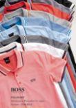 Herren Poloshirt von Boss (Hugo Boss)