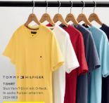 Herren T-Shirts von Tommy Hilfiger