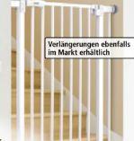 Kinder-Türschutzgitter von Hauck