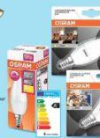 LED-Leuchtmittel von Osram