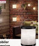 Mobiler Lampion