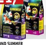 Propond Summer von JBL Aquariumline