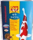Koi Professional Sommerfutter von Sera Aquaristik