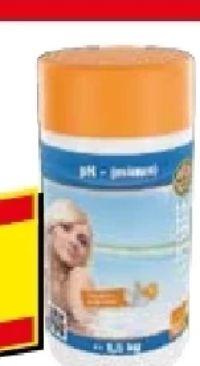 Schnell-Chlor-Granulat