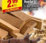 Anfeuerholz