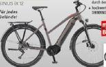 Touring E-Bike Sinus iX 12 von Winora