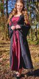 Damen Mittelalter Kleid Falconia von Elbenwald
