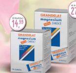 Grandelat Magnesium von Dr. Grandel