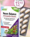 Neuro balance Ashwagandha Kapseln von Salus