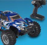 1:10 Elektro Monstertruck Cyclone 4WD RtR von Reely