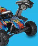 1:10 Elektro Sandbuggy Stagger 100% RTR Super Combo von Reely
