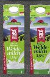 Frische Weidemilch von Schwarzwaldmilch