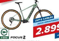 E-Bike Jarifa Pro von Focus