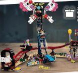 Geister-Jahrmarkt 70432 von Lego