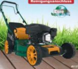 Benzin-Rasenmäher Eco Wheeler ST 463 von Stabilo