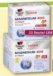 Doppelherz Magnesium 400 Citrat System von Queisser Pharma