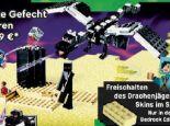 Minecraft Das letzte Gefecht 21151 von Lego