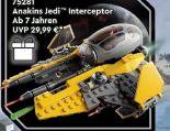 Star Wars Anakins Jedi Interceptor 75281 von Lego