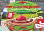 Jubiläums-Joghurt-Dessert von Schwarzwaldmilch