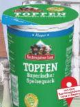 Topfen von Berchtesgadener Land