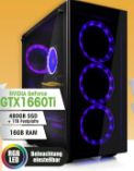 Gamer PC von Arlt Computer