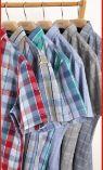Herren Karofreizeithemd von BRAX