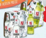 Biermischgetränk von Beck's