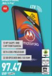 Smartphone Moto E6 Play von Motorola