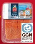 Norwegische Lachsfiletportionen von Golden Seafood