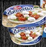 Zottarella Minis von Zott